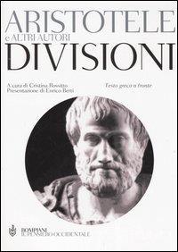 Divisioni