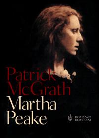 Martha Peake