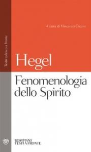 Fenomenologia dello spirito