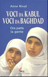 Voci da Kabul, voci da Baghdad
