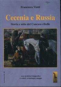Cecenia  e  Russia