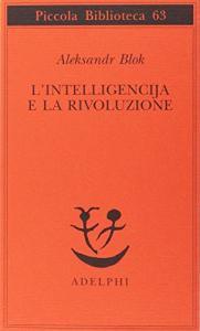 L'intelligencija e la rivoluzione