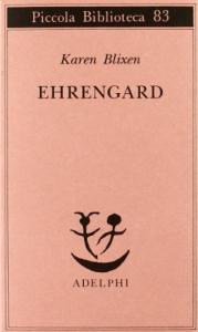Ehrengard / Karen Blixen