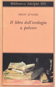 Il libro dell'orologio a polvere