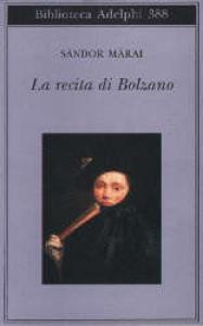 La recita di Bolzano