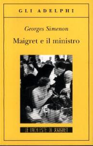 Maigret e il ministro