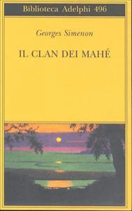 Il clan dei Mahe'