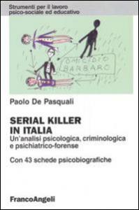 Serial killer in Italia