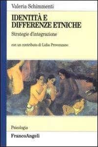 Identità e differenze etniche