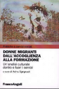 Donne migranti dall'accoglienza alla formazione