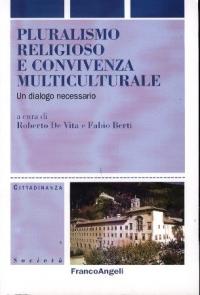 Pluralismo religioso e convivenza multiculturale