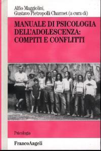 Manuale di psicologia dell'adolescenza