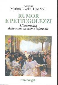 Rumor e pettegolezzi