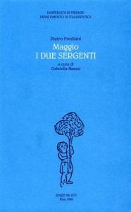Maggio I due sergenti