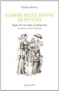 L'amori delle donne di Puccini