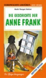 Die geschichte der Anne Frank