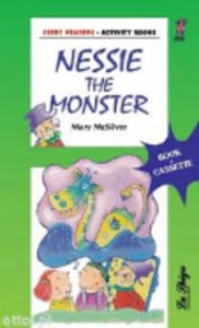 Nessie the monster