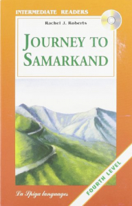Journey to Samarkand