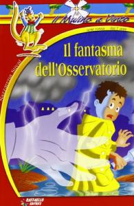 Il  fantasma dell'osservatorio