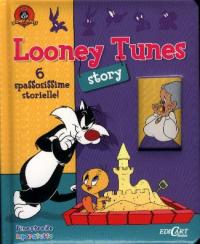 Looney Tunes story