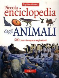 Piccola enciclopedia degli animali
