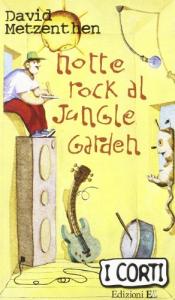 Notte rock al Jungle Garden