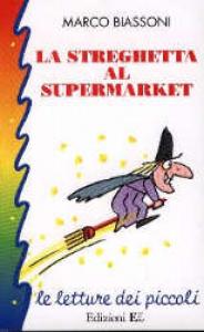 La streghetta al supermarket
