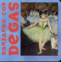 Danzando con Degas