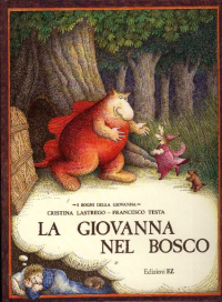 La Giovanna nel bosco