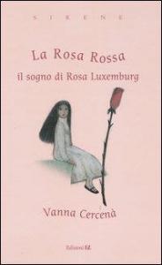 La rosa rossa