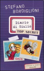 Diario di Giulio Top Secret
