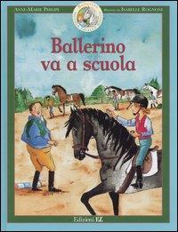 Ballerino va a scuola