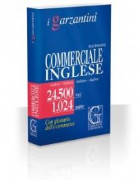 Dizionario commerciale inglese