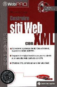 Costruire siti Web con XML