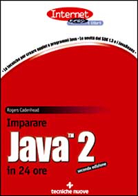 Imparare Java 2 in 24 ore