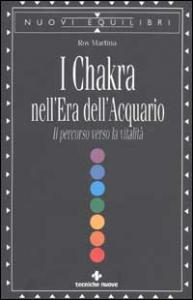 I chakra nell'era dell'acquario