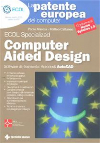La patente europea del computer. Computer Aided Design