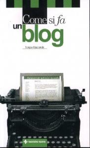 Come si fa un blog