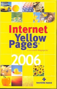 Internet Yellow Pages 2006
