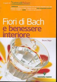 Fiori di Bach e benessese interiore