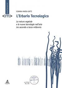 L'erbario tecnologico