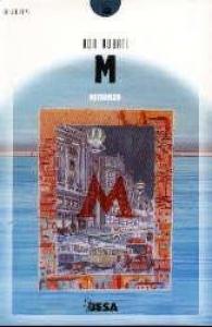 M : romanzo / Ron Kubati