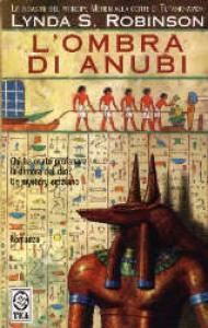 1: L'ombra di Anubi