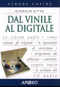 Dal vinile al digitale