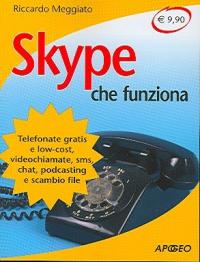 Skype che funziona