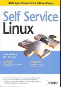 Self Service Linux