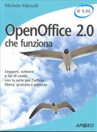 OpenOffice 2.0 che funziona