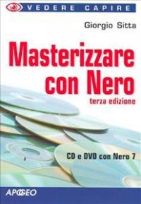 Masterizzare con Nero