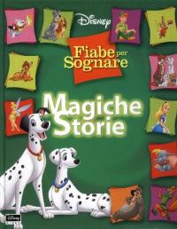 Magiche storie / ha collaborato Roberto Piumini