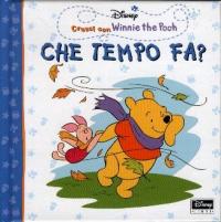 Che tempo fa? / testo italiano di Monica Floreale